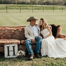 Photo of Celebrations Bridal in New Braunfels, TX - Photography by LP Photography