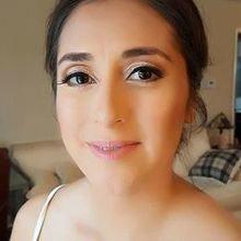 Photo for Makeup by Raven Review - makeup by Raven on my wedding day!