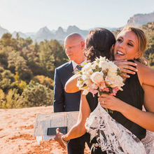 Photo of Intimate Sedona Weddings in Sedona, AZ