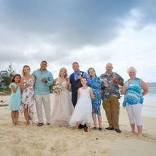 Photo of Islander Weddings in Honolulu, HI