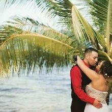 Photo for Ocean Weddings Review - I recomend it to anyone.its was an amazing experience.