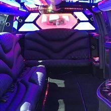 Photo of Skyhawk Limousine in Washington, DC