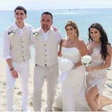 Photo for Performing the Wedding Review - My beautiful Family! Thank you Reissa