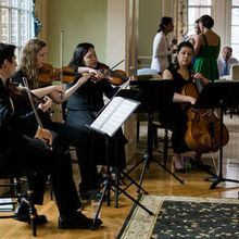 Photo for Two Rivers Chamber Music Review