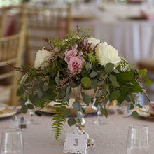 Photo for Sheila Smith Wedding and Event Floral Design, LLC Review