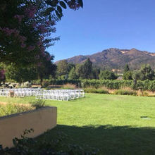 Photo for Orchard Avenue Events Review - Perfect ceremony site.