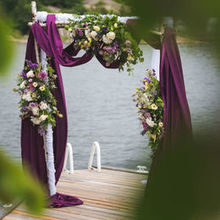 Photo of OPULENCE Wedding Design Florals & Decor in Simcoe - Muskoka, ON