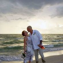 Photo for A Perfect Witness - Florida & Gulf Beach Weddings Review