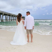 Photo for Beach Beginnings Weddings & Events Review - Add a comment...