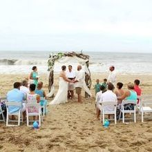 Photo for I Do OBX Weddings Review - Add a comment...