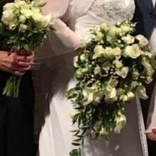 Photo of Graceful Wedding Company in Akron, OH - All my bouquets were real flowers! Beautiful! Lasted all day