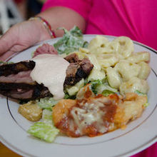 Photo for Bricello's Caterers Review - Bricellos Caterers = Amazing