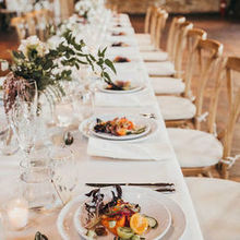 Photo of Red Table Catering in Brooklyn, NY