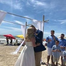 Photo of A Seaside Wedding & Events by Emerald Isle Realty in Emerald Isle, NC