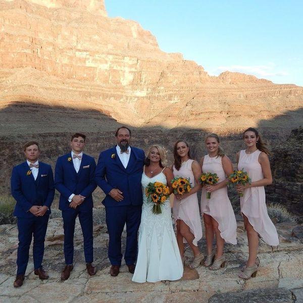 Maverick Helicopters Weddings - Venues - WeddingWire