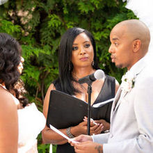 Photo of Aretha Gaskin - Officiant in Westfield, NJ - Add a comment...