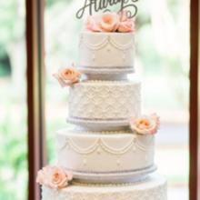 Sweet Designs Kitchen - Wedding Cake - Orlando, FL - WeddingWire