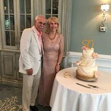 Photo of Simply Desserts in Gainesville, VA - 50th Wedding Anniversary