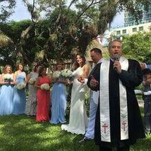 Photo of WEDDINGBYFRANK.COM in Miami, FL