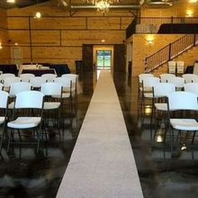 Photo of The Steel Barn Event Center in Talala, OK