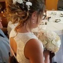 Photo for Brideheads Mobile Wedding Hair/Makeup Review