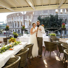 Photo for Romeo and Juliet - Elegant weddings in Italy Review - The reception venue