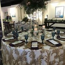 Photo of Joyous 442 Event Planning + Design in Floresville, TX - Table Vicki decorated