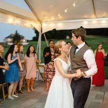 Photo of Primetime Sound & DJ Services in Fishersville, VA - Photo by Felisa Needham Photography