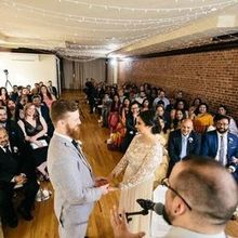 Photo of Deity Weddings, Event Planning, Catering in Brooklyn, NY