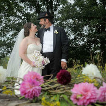 Photo of Marci Curtis - Wedding Photojournalist in Troy, MI