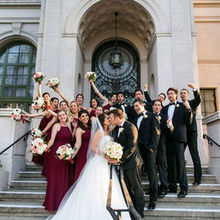 Photo of Aevitas Weddings in Los Angeles, CA