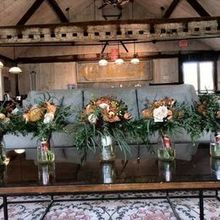 Photo for Crossed Keys Estate Review - The playhouse where the bridal party got ready.