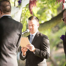 Photo of The Socal Wedding Officiant in San Diego, CA - Professional, prepared, flexible and competitive pricing